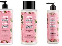 Soutěž o 5x růžový balíček Love Beauty and Planet