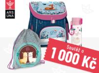 Soutěž o voucher v hodnotě 1000 Kč na nákup na e-shopu Ars Una