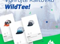 Vyhrajte kšiltovku WildTee
