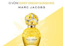 Soutěž o Marc Jacobs Daisy Dream Sunshine