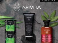 Soutěž o tři bestsellery Apivita