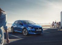 Soutěž o Auto roku 2020 Peugeot 208 na dva týdny