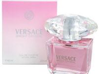 Soutěž o Versace Bright Crystal