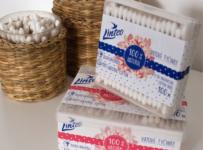Soutěž o pět balíčků výrobků Linteo a dečku Linteo Baby