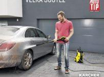 Velká soutěž o produkty značky Kärcher Home & Garden