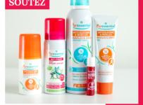 Soutěž o 5x balíček produktů od značky Puressentiel