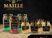 Soutěž o balíček hořčic a okurek Maille