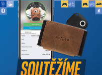 Soutěž o dvě chytré peněženky FIXED