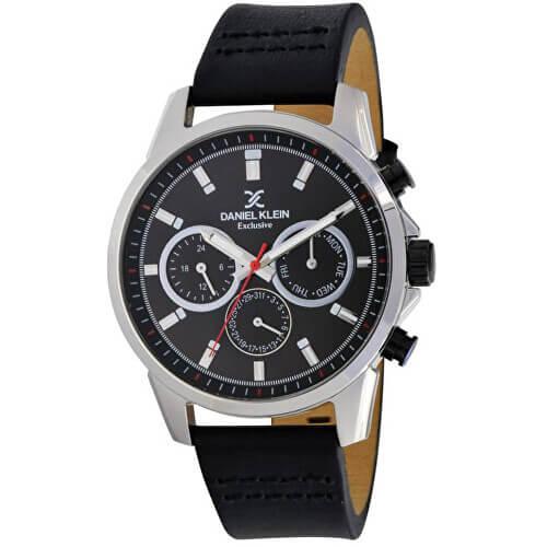 Soutěž o hodinky Daniel Klein Exclusive DK11557-2