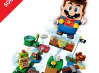 Soutěž o startovní set LEGO® Super Mario