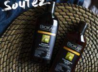 Vyhrajte 1 ze 3 balíčků skvělé vlasové kosmetiky BIOKAP pro barvené vlasy