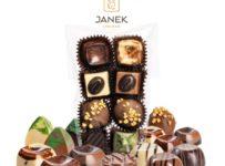 Soutěž o balíček čokolád od Čokoládovny JANEK