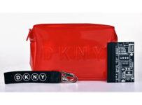 Soutěž o moderní cestovní sadu značky DKNY