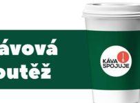 Soutěž s Káva Spojuje o hodnotné ceny