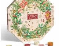 Soutěž o adventní kalendář Yankee Candle
