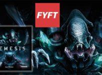 Soutěž o fantasy hru NEMESIS