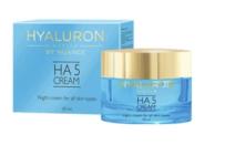 Soutěž o balíček produktů Nuance Hyaluron Active