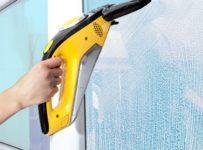 Soutěž o čistič oken SENCOR 3001