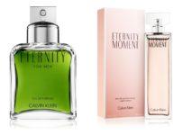 Soutěž o dámskou a pánskou parfemovanou vodu od Calvin Klein