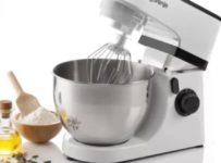 Soutěž o kuchyňský robot Gorenje