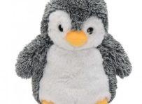 Soutěž o plyšáka do mikrovlnky - tučňák
