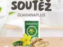 Soutěž o doplněk stravy Kotvičník + Maca od značky GuaranaPlus