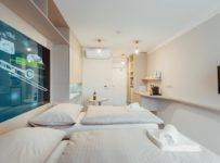 Vyhrajte pobyt v unikátním smarthotelu Nezvalova archa v Olomouci