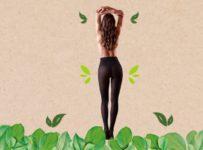 Soutěž o bambusové punčochové kalhoty BAMBUS 60 DEN