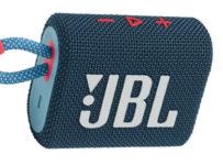 Soutěž o 10x Bluetooth reproduktor JBL GO3