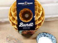 Soutěž o 3 formy na bábovku Nordic Ware