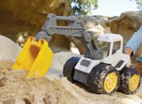 Soutěž o auto Little Tikes Dirt Diggers