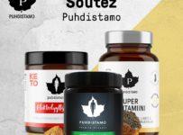 Soutěž o balíček produktů Puhdistamo dle vlastního výběru