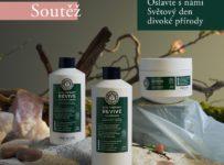 Soutěž o balíček produktů z řady Eco Therapy Revive