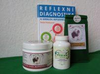 Soutěž o balíček s přípravky na čištění těla
