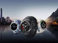 Soutěž o chytré hodinky Honor Watch GS Pro a Watch ES