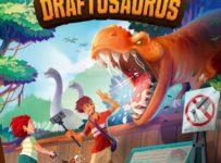 Soutěž o deskovou hru DRAFTOSAURUS