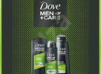Soutěž o pánskou kosmetickou sadu Dove
