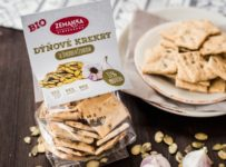 Soutěž s Biopekárnou Zemanka o balíček lahodných sušenek