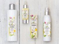 Vyhrajte kosmetický balíček pleťové péče z nové řady Louka od Manufaktury