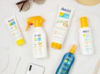 Soutěž o balíček produktů Astrid Sun