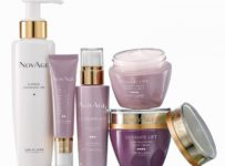 Soutěž o prémiovou řadu kosmetiky NovAge od Oriflame