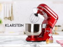Soutěž o kuchyňský robot Klarstein Bella Elegance