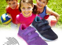 Soutěž o sportovní dětské tenisky Medico