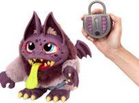 Soutěž o strašidelné Velké příšeráky Crate Creatures
