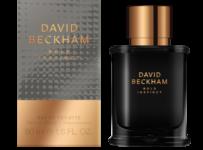 Soutěž vůni s vlastnoručním podpisem Davida Beckhama
