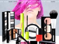 Soutěž o 5 balíčků plný kosmetiky Gabriella Salvete