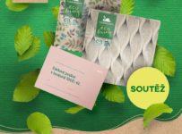 Soutěž o produktový balík Harmony ECO loving