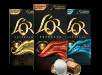 Soutěž o L'OR kávové kapsle