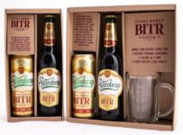 Soutěž o dárkový box s pivem Starobrno Bitr