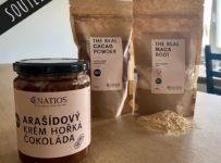 Soutěž o produkty značky Natios